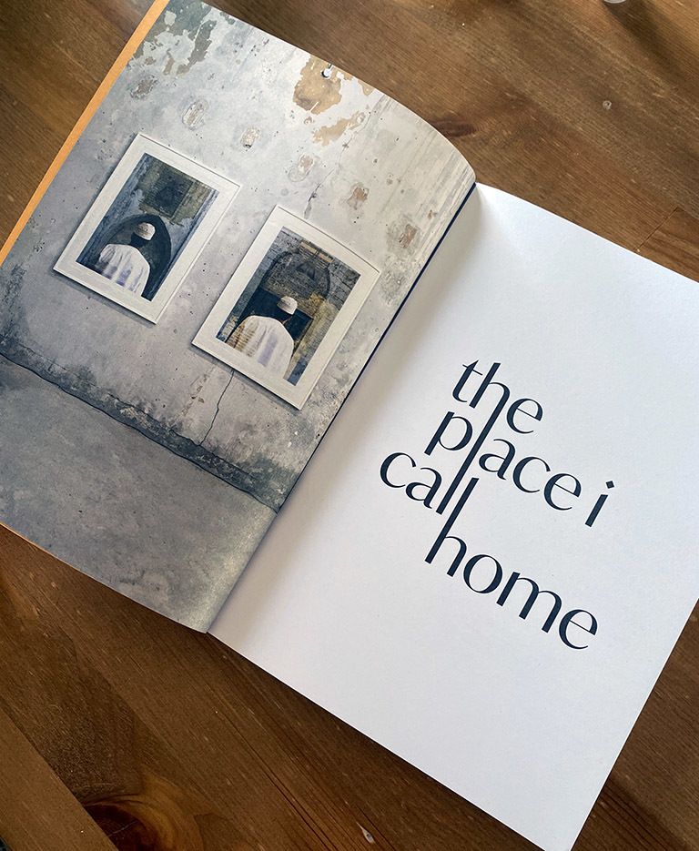 The Place I Call Home Legacy Publication